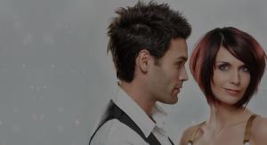 Men and Women Haircuts