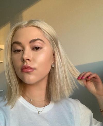Popular Women's Haircut of 2020