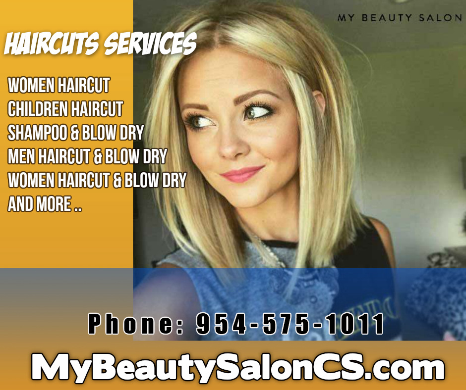 hair salons near me . My Beauty Salon 11406 W. Sample Rd., Coral Springs, FL 33065. Office 954-575-1011